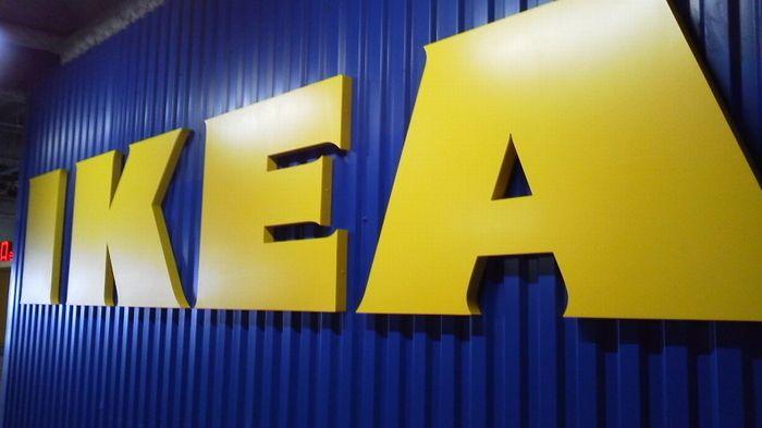 IKEAイケア新三郷店