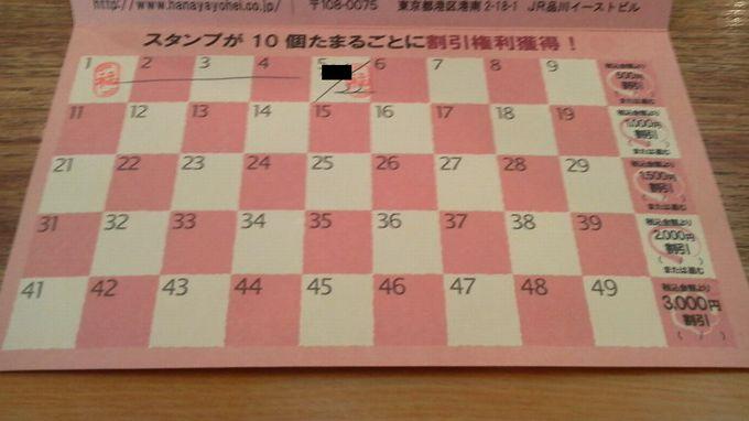 小判通帳ランクアップ