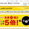 知ってますか?Suica(スイカ)ポイントの貯め方・使い方を徹底解説!