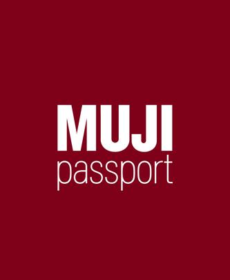 mujiパスポート-アプリ