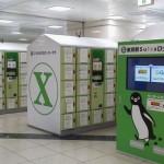 東京駅のコインロッカー攻略法!料金や使い方、改札内と改札外の違いなど