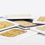 SIMカードのサイズ(種類)どれ?←nanoSIMで
