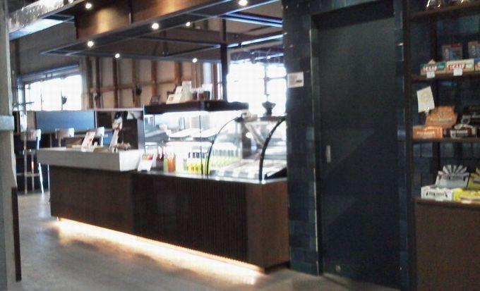 ヤードカフェ-尾道U2