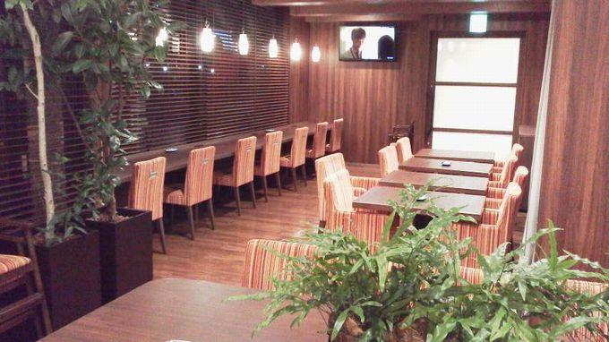 レストラン-ドーミーイン広島