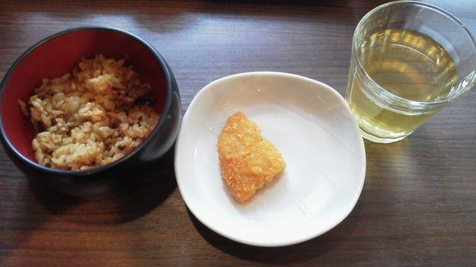 朝食-ドーミーイン広島
