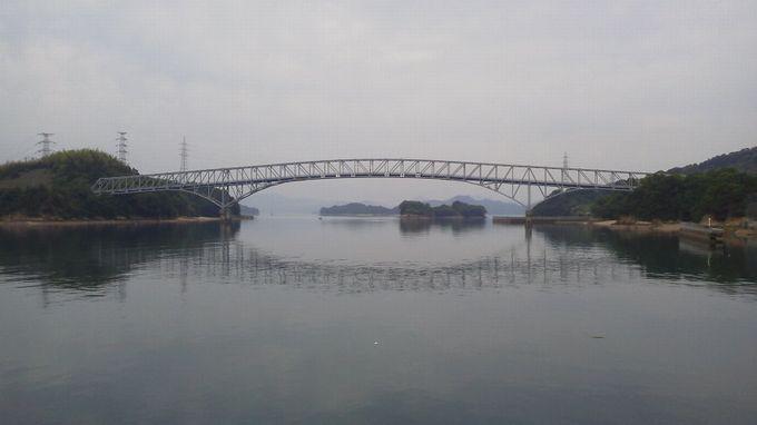 長島大橋-大崎上島