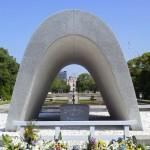 無料なのにスルーされがちな国立広島原爆死没者追悼平和祈念館に行ってきた
