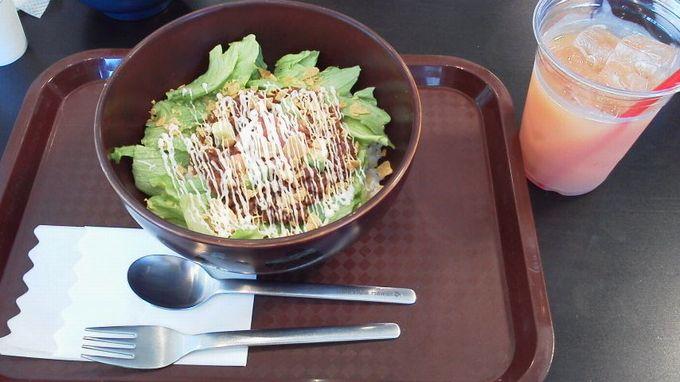 長谷食堂-タコライス