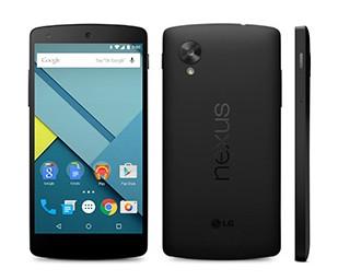 Nexus5-Y!mobile