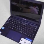 [レビュー]ASUS EeeBook X205TAは節約ブロガーの最適解だ!デメリット?瑣末なことよ