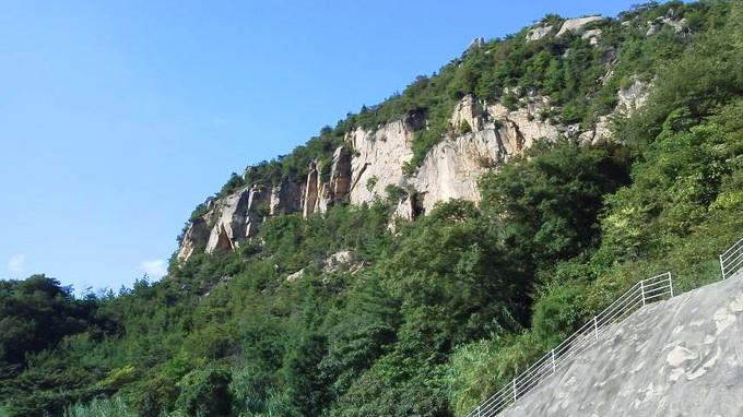 崖-江田島