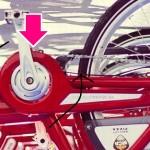自転車のチェーンが外れた!裏ワザ的な直し方を紹介