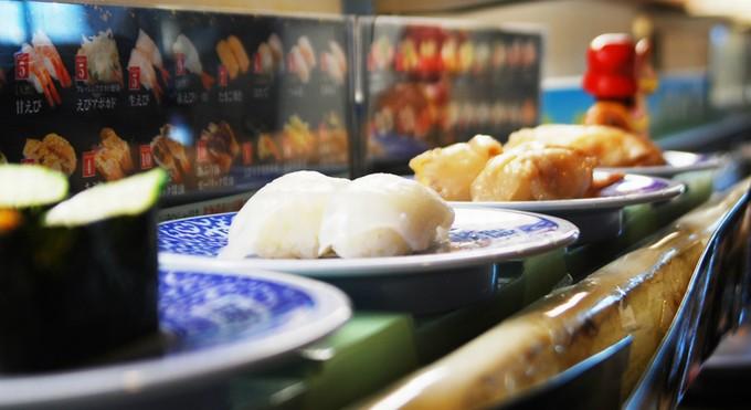 寿司の日キャンペーン