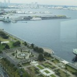 横浜マリンタワーの入場料金が5月まで条件付きで半額に!登ってきたよ