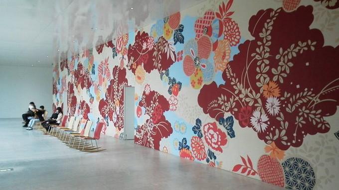 市民ギャラリー-金沢21世紀美術館