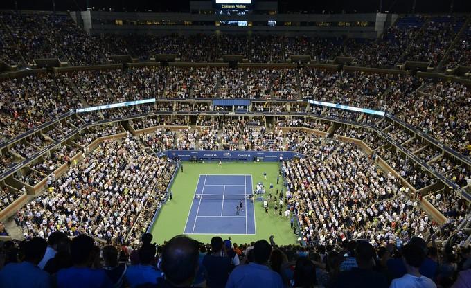WOWOWテニスの感想