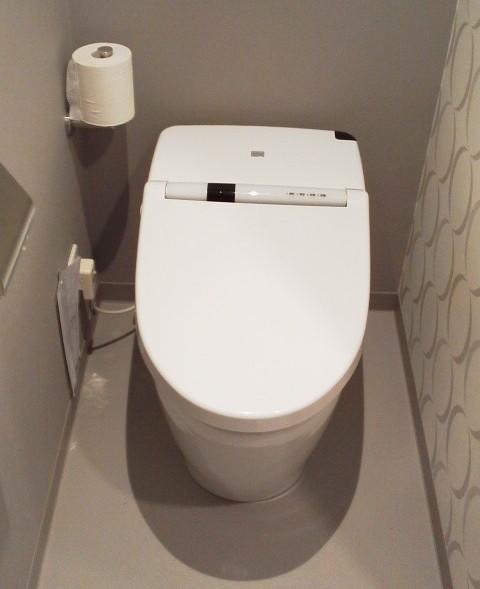 トイレ-広島ワシントンホテル