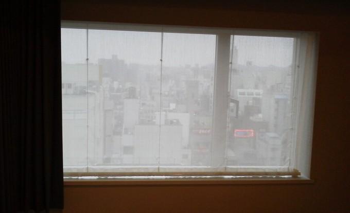 窓-広島ワシントンホテル