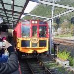 嵐山のトロッコ列車。亀岡発で大正解だった2つの理由