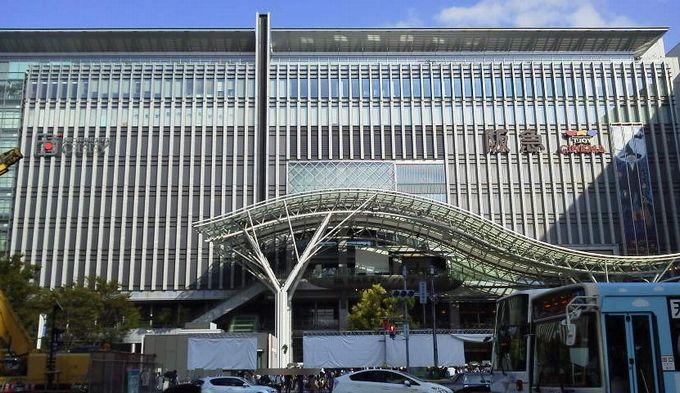 博多駅前-阪急博多