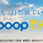 Looopでんき(るーぷ電気)のメリット・デメリット、違約金などまとめて解説!