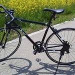 【レビュー】買ってわかったロードバイク「DuX(デュークス)RB101H」のメリット・デメリット