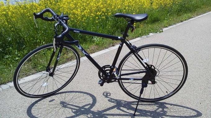 ロードバイクDuX(デュークス)レビュー