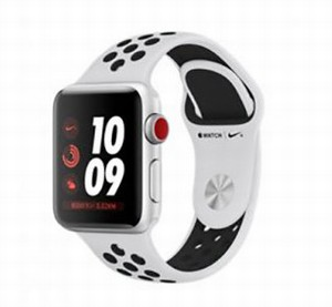 Apple_Watch_Nike_GPSモデル_MQKX2J_A(ホワイト)_福岡県行橋市_ふるさと納税ふるなび