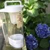 麦茶ポットに無印良品のアクリル冷水筒(2L)を211円で買った方法!使ってみた感想、メリット・デメリット