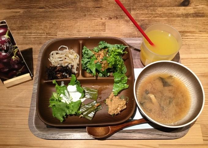 料理-京都都野菜賀茂