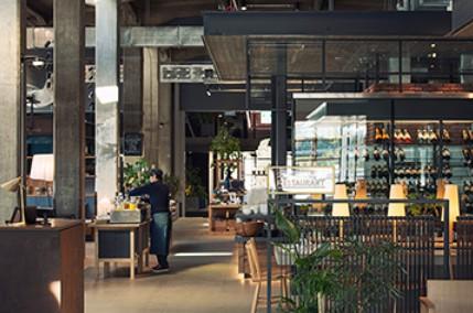 ザ・レストラン-尾道U2