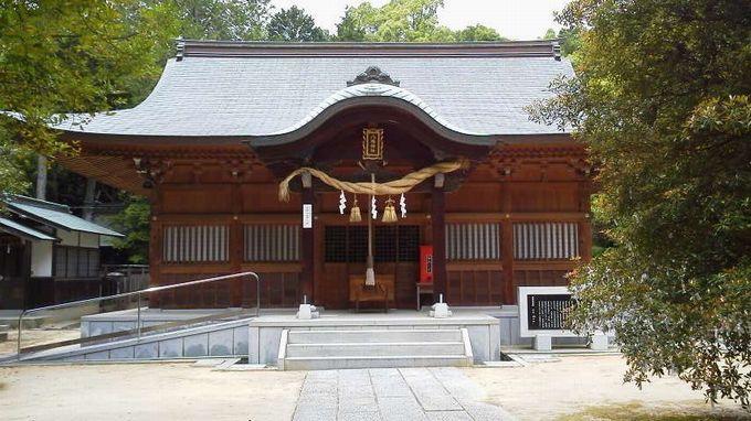 八幡神社3-大崎上島