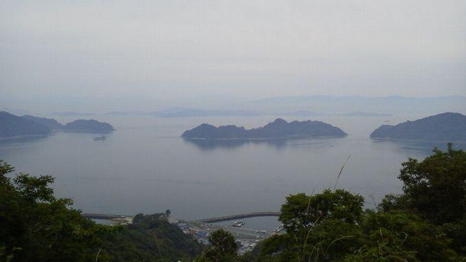 神峰山2-大崎上島