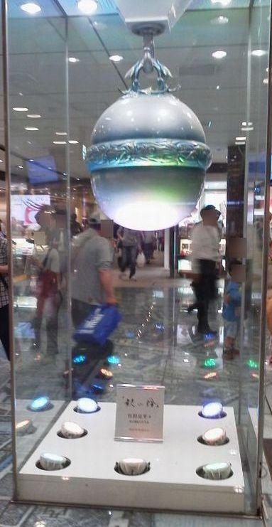 銀の鈴待ち合わせ場所-東京駅