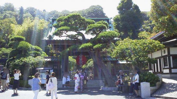 長谷寺入口