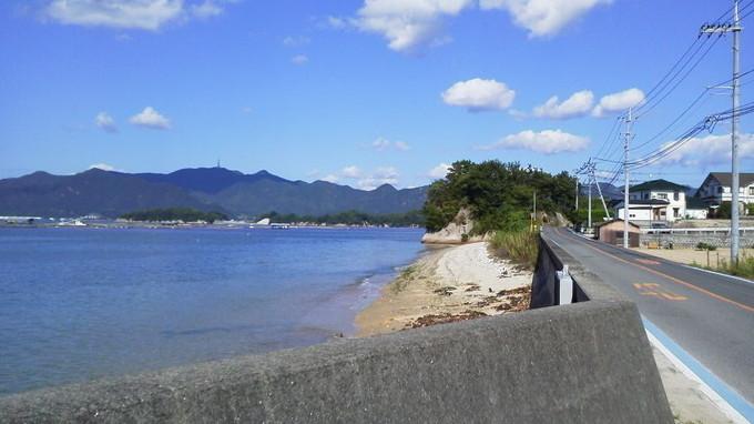 かきしま海道-江田島