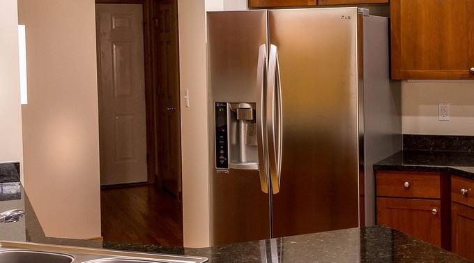 冷蔵庫の節約術
