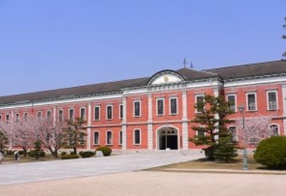 旧海軍兵学校-江田島