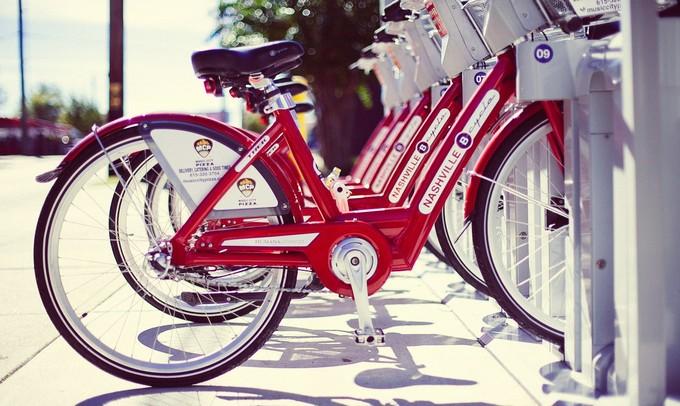自転車チェーン直し方