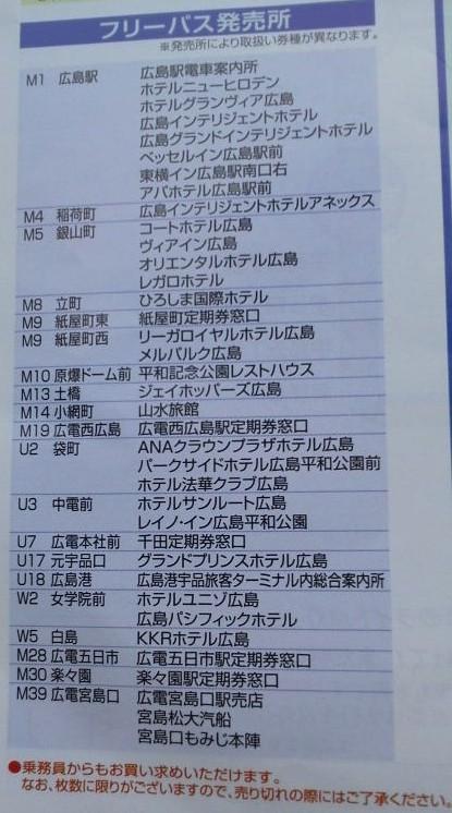 買える場所-広島一日乗車乗船券