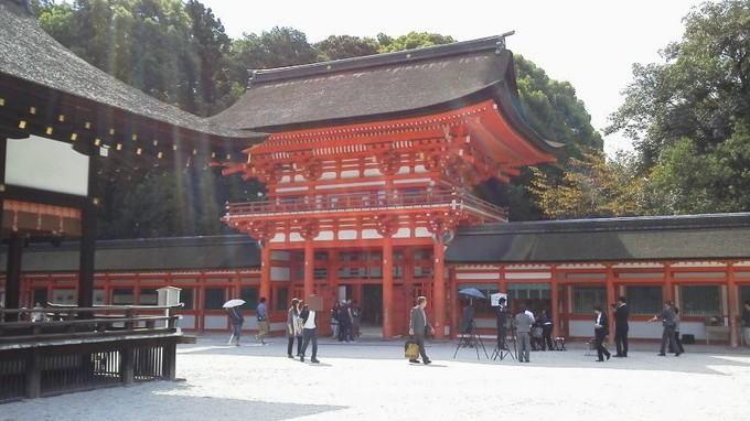 下鴨神社-京都