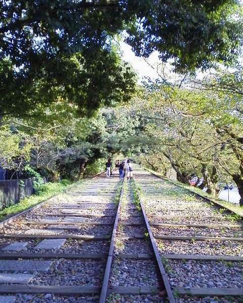 南禅寺線路道