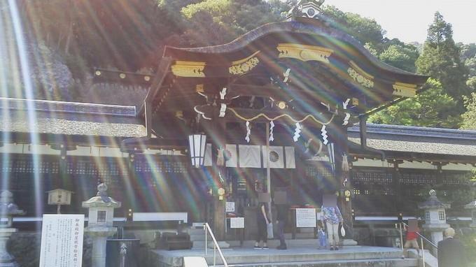 松尾大社2