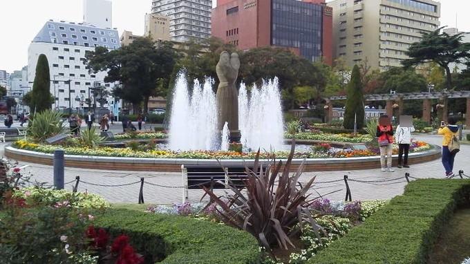 山下公園2-横浜