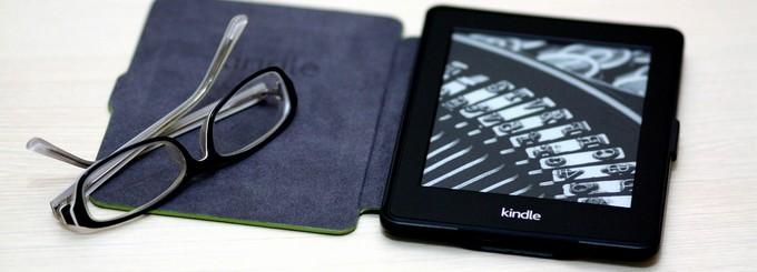 Kindleオーナーライブラリー-Amazonプライム