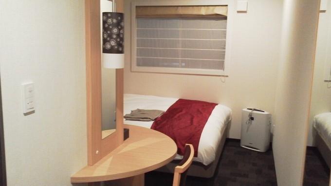 部屋1-アーバンホテル二条プレミアム