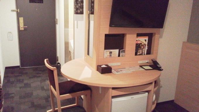 部屋2-アーバンホテル二条プレミアム